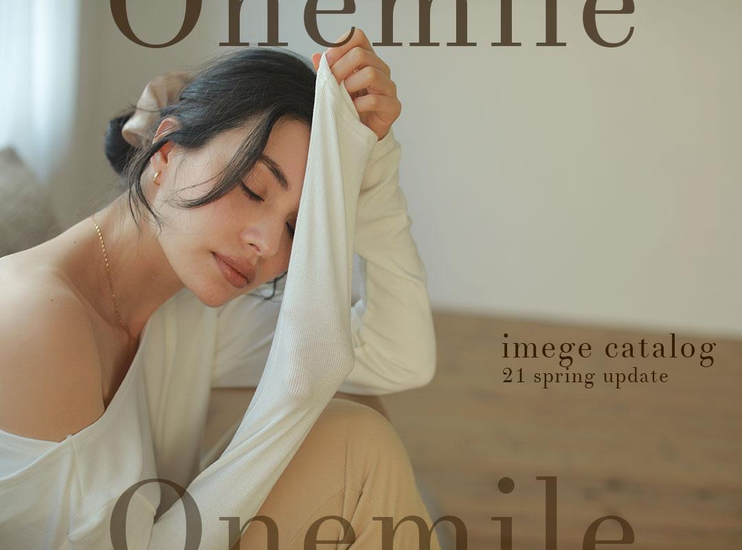 onemilewear